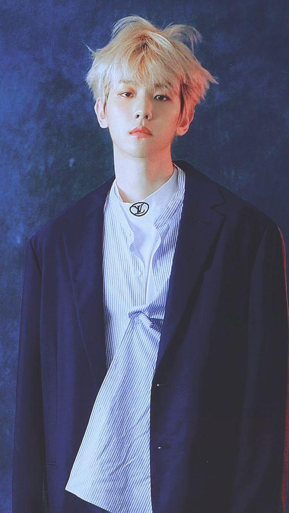 Top Ten Handsome Kpop Male Idols In 2020 Fans Choice In 2020 Baekhyun Chanyeol Baekhyun Exo Baekhyun