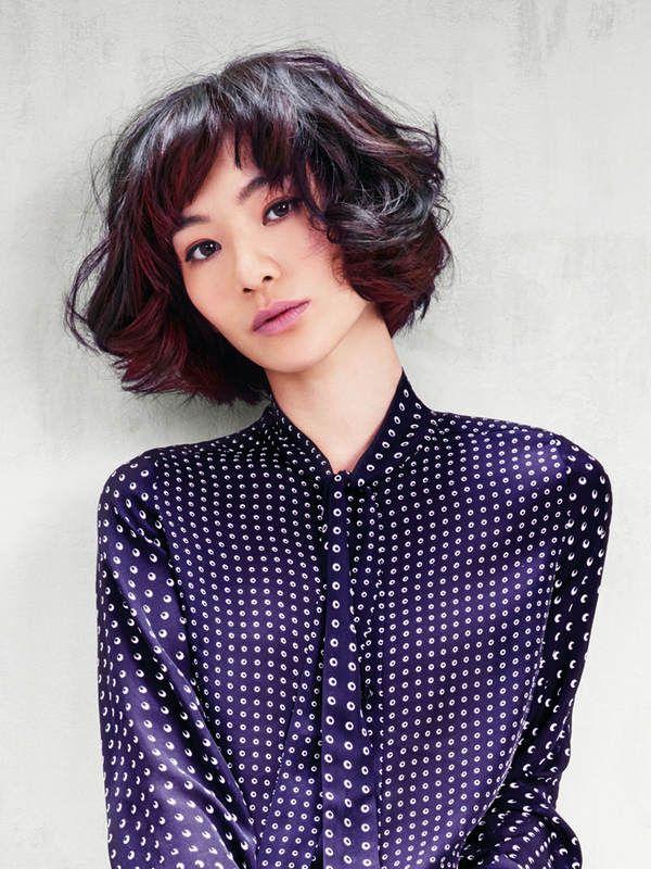 Haarfarben 2016 | Beauty | Haarfarben, Frisuren, Trend ...