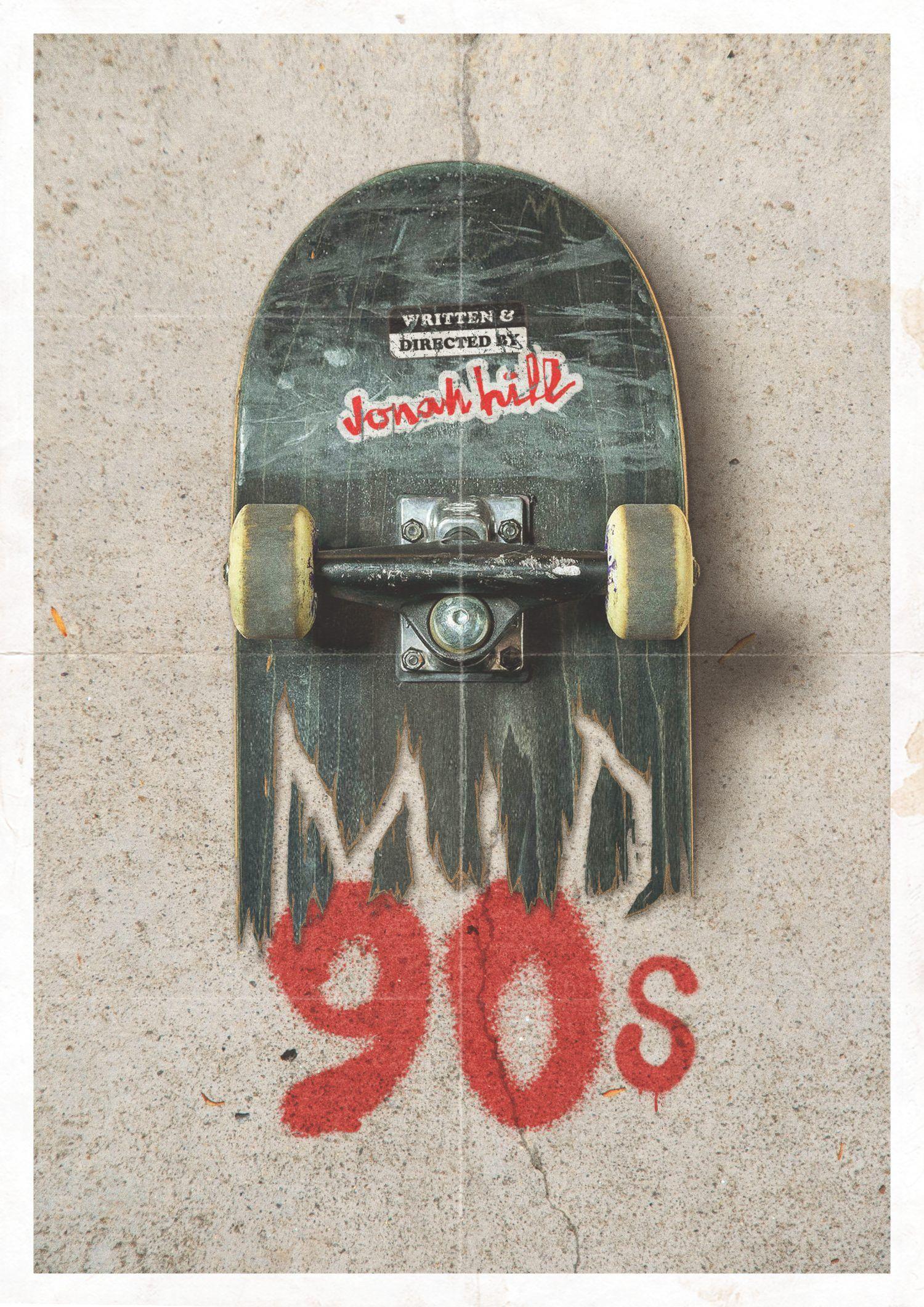 Mid90s (2018) [1500 x 2122] Skateboard photography, 90s