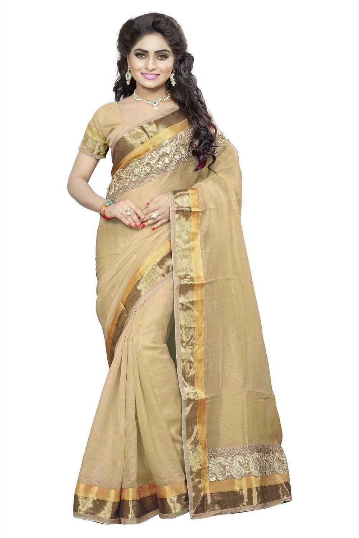 Pin by Ananya on Indian feminity   Cotton silk, Saree ...