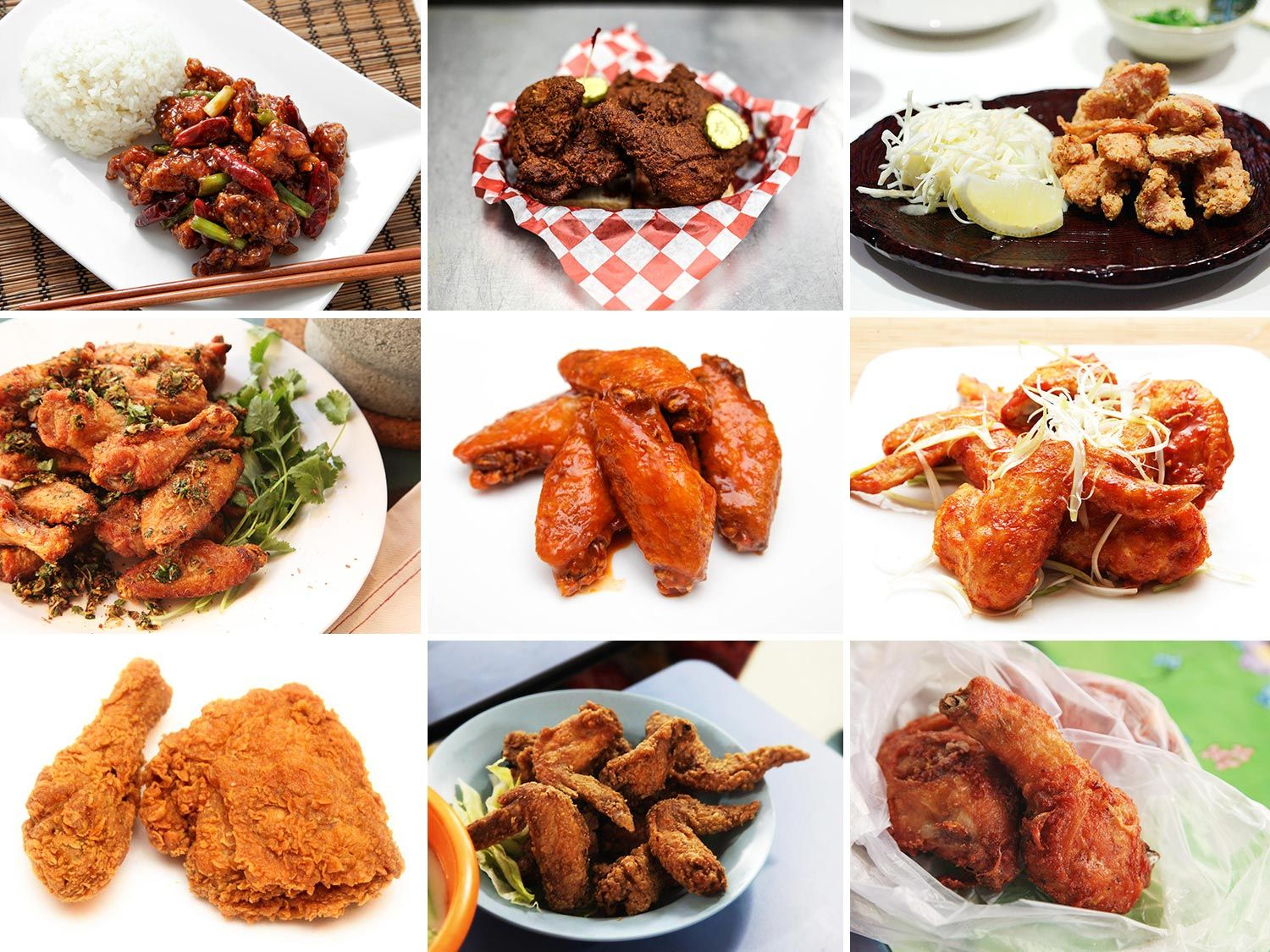 23+ The Best Fried Chicken on the Planet An Opinionated World Tour ... Fotos