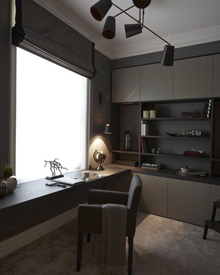 minimalsetups My Designs Pinterest Study areas, Interiors and