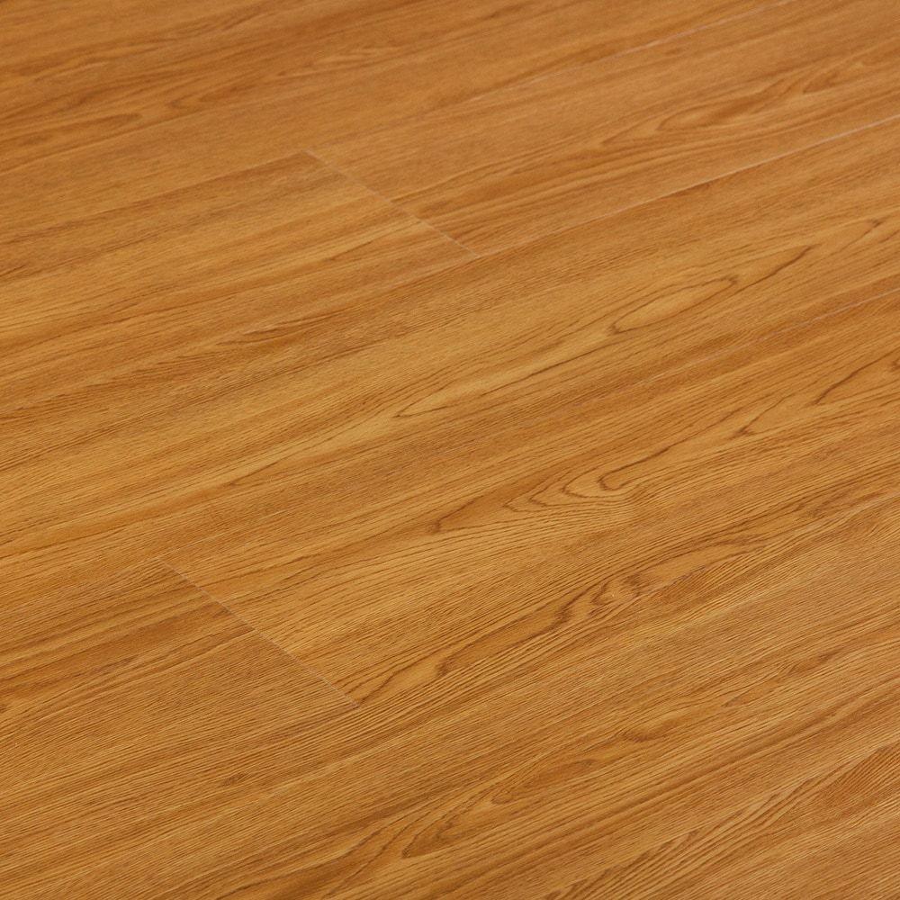 Builddirect vesdura vinyl planks 87mm wpc click lock