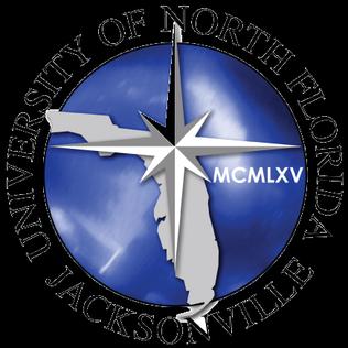 1972 University Of North Florida Jacksonville Florida Jacksonville L15084