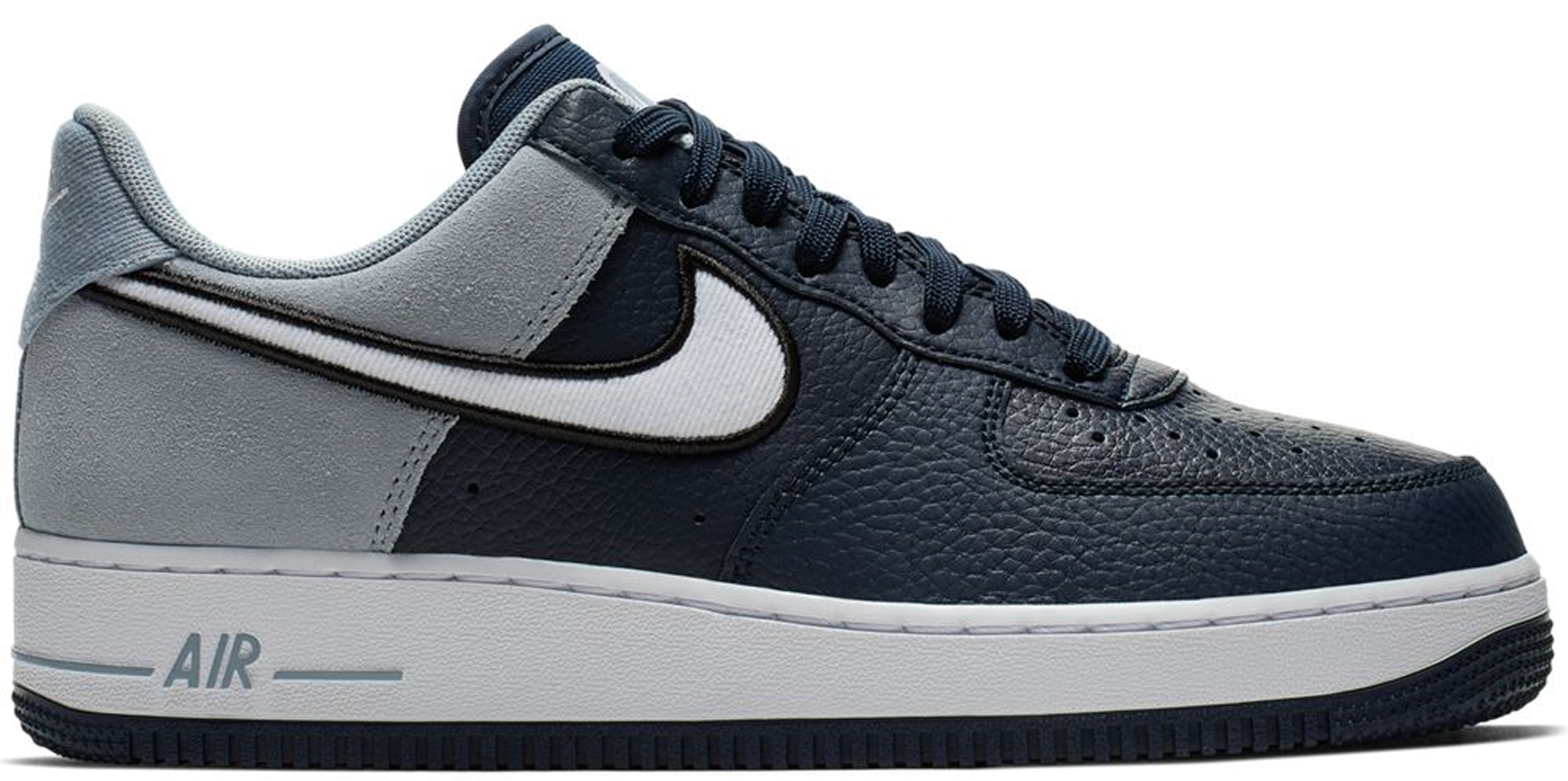 Nike Air Force 1 Low Obsidian White Obsidian Mist Nike Shoes