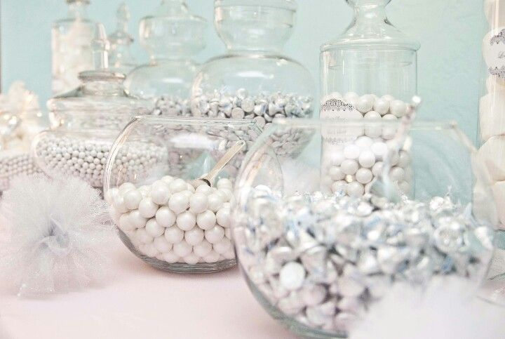 winter wonderland bridal shower ideas google search