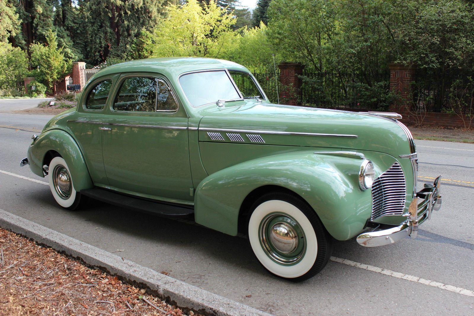 1940 Pontiac American classic cars, Pontiac, Pontiac cars