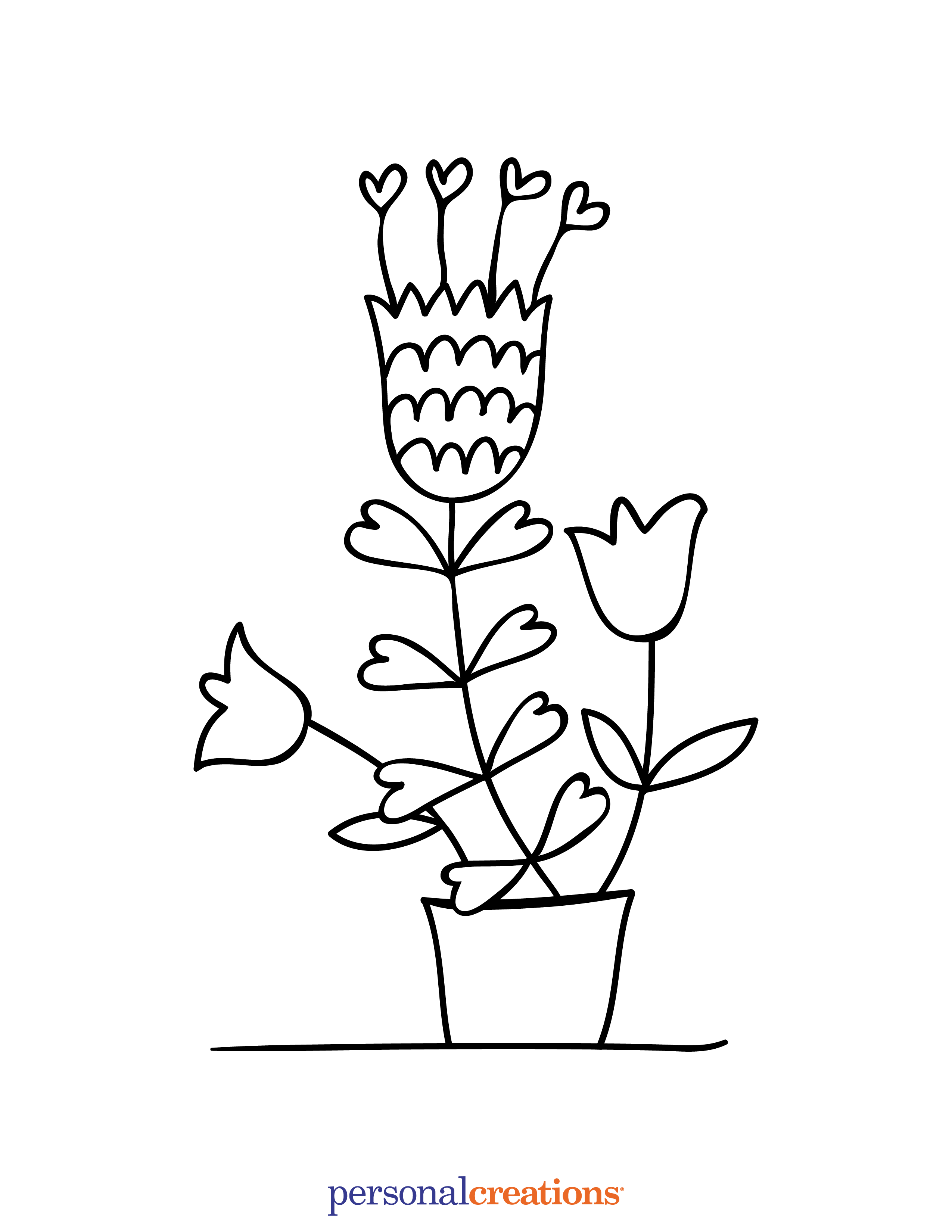 Valentine S Day Coloring Pages For You And Your Kids