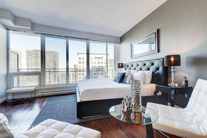 Montreal Apartments For Rent Fully Furnished Corporate Stays Furnished Apartments For Rent Bedroom Apartment Apartments For Rent