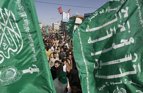 Nathan Thrall sobre Hamás: 'El movimiento islamista palestino, entre la incertidumbre y la oportunidad'.