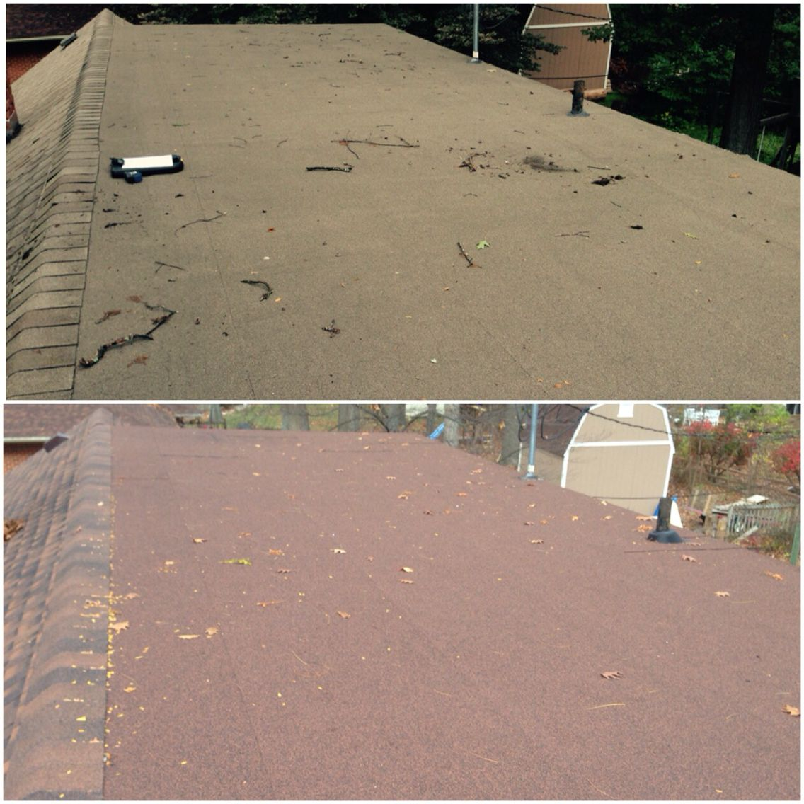 Gaf S Liberty Rolled Roofing Product Is Specifically Designed For Low Slope Roofs Roll Roofing Roofing Roof