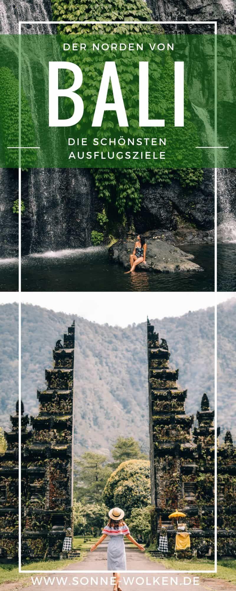 Photo of Bali – Die schönsten Ausflugsziele im unbekannte(re)n Norden der Insel