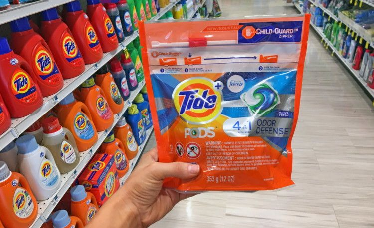 Cheap Colgate Toothpaste And Tide Pods At Rite Aid Starting 8 19 Colgate Toothpaste Tide Pods Colgate