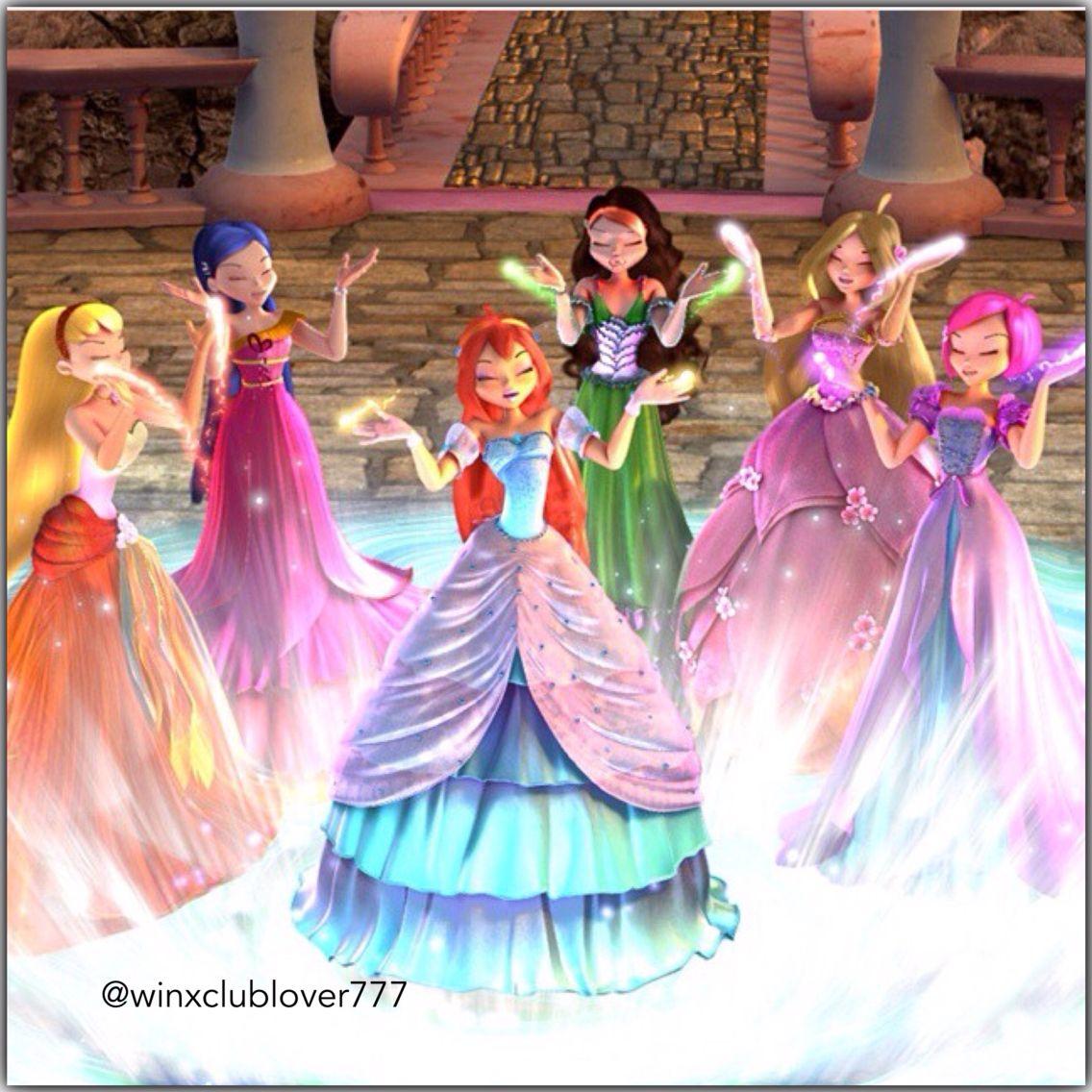 Magical Adventure