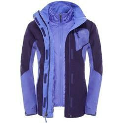 Sind north face jacken gut