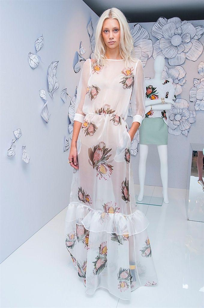 CO|TE, Presentazioni • Milano Moda Donna S/S 2016