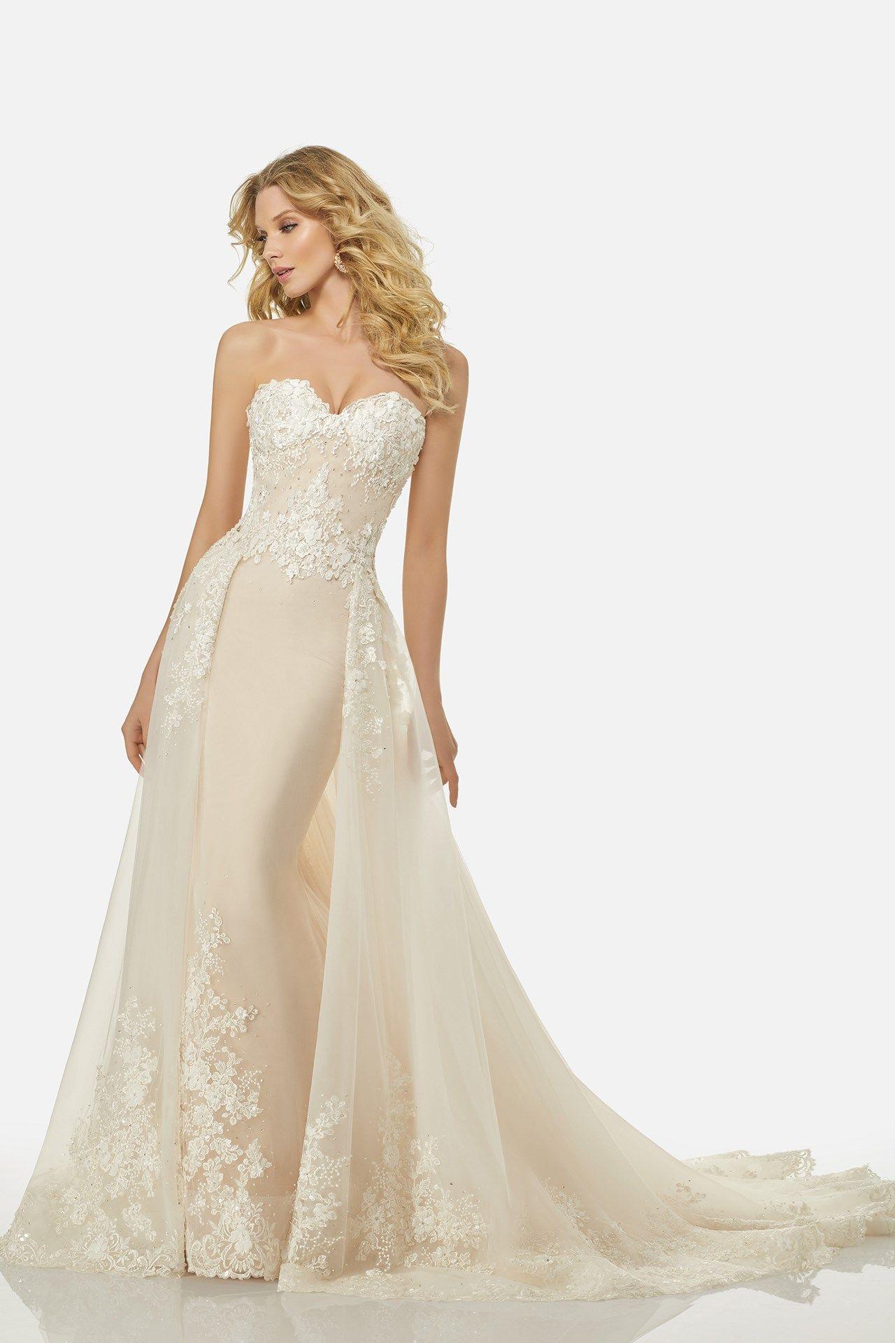 Randy from SYTTD Wedding dresses, Wedding dresses