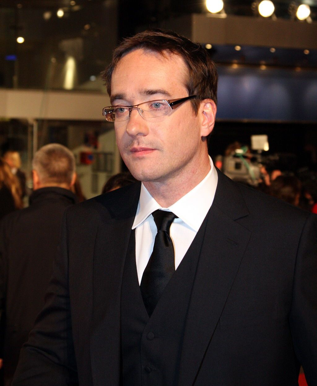 Discussion on this topic: Yoko Kumada (b. 1982), matthew-macfadyen-born-1974/