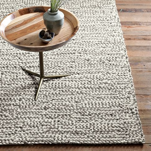 Tangle Rug Gray West Elm Meghan Baker Also On Sale 594 8x10 Love The Texture And Color Also Love The Table Rugs Rugs On Carpet Grey Rugs