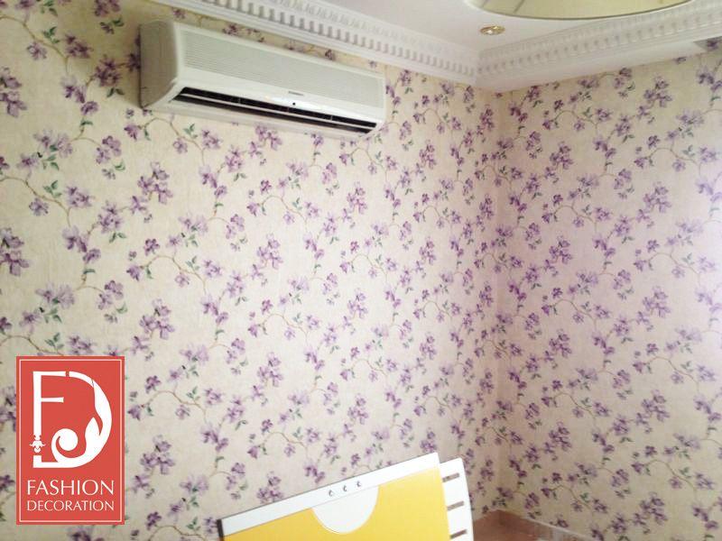 ورق جدران اوروبي 100 Decor Wallpaper ورق جدران ورق حائط ديكور فخامة جمال منازل Decor Decor Styles Home Decor Decals Home Decor