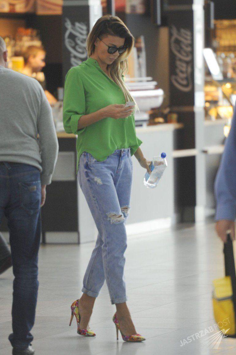 Panna Migotka Ons Fashion My Style Skinny Jeans