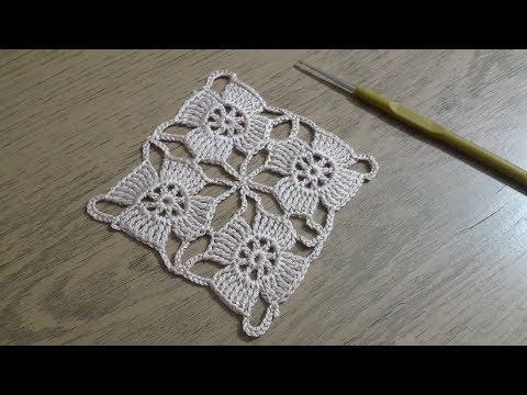 YouTube #shawlcrochetpattern