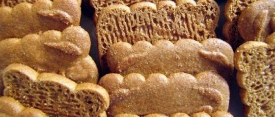 Proteinové oreo a další zdravé sušenky | Kulturistika.com