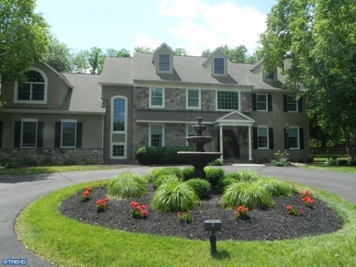 driveway circle landscape design - Google Search | Smithfield ...