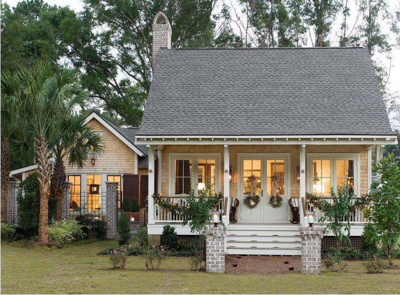 Port Royal Coastal Cottage