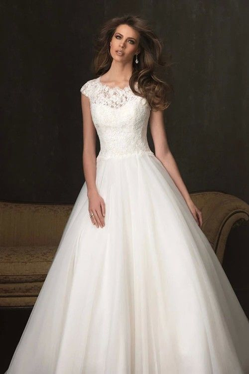 So pretty Wedding dress
