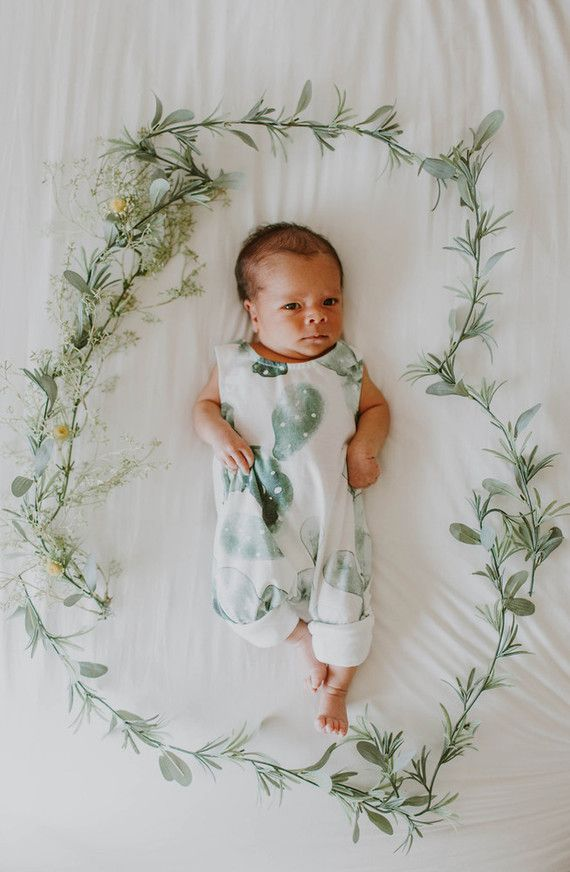Texas Family Newborn Session By Kristen Wiley Newborn