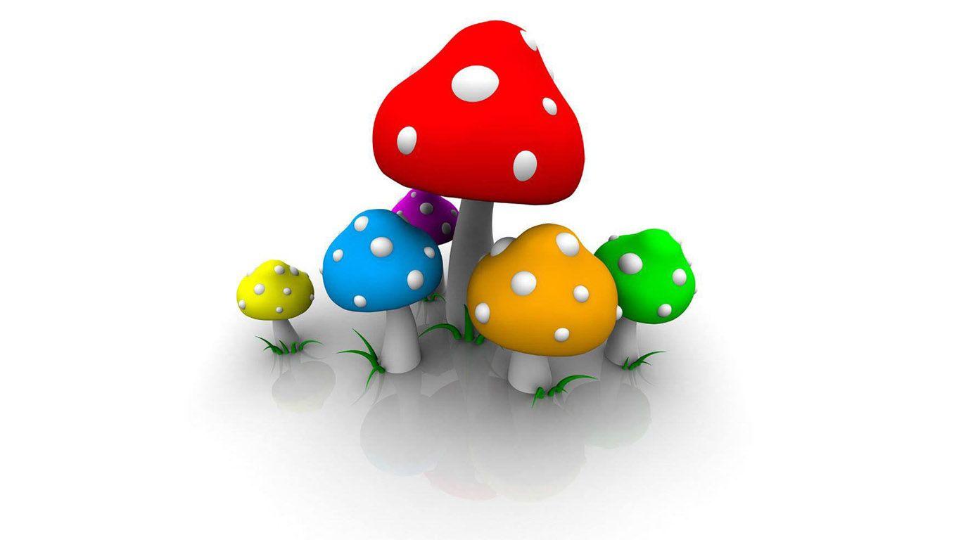 Mushroom wallpaper, Ipad air wallpaper ...