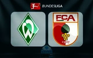 WERDER VS AUGSBURG After knocking high-flying Hoffenheim out of the DFB Cup  on WednesdayWerder 838980d1693