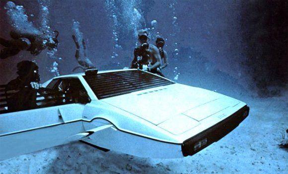 Top Gear S Richard Hammond On The Bond Cars That Send Him To 00 Heaven Bond Cars James Bond Cars James Bond
