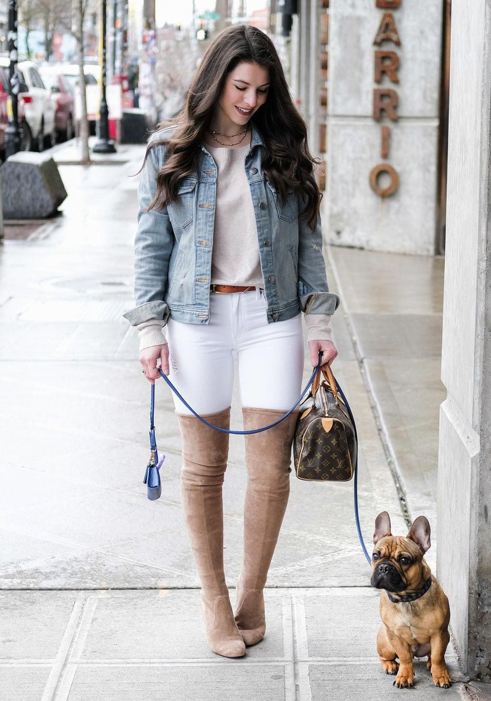 Fashion style Get the look neutral spring for woman