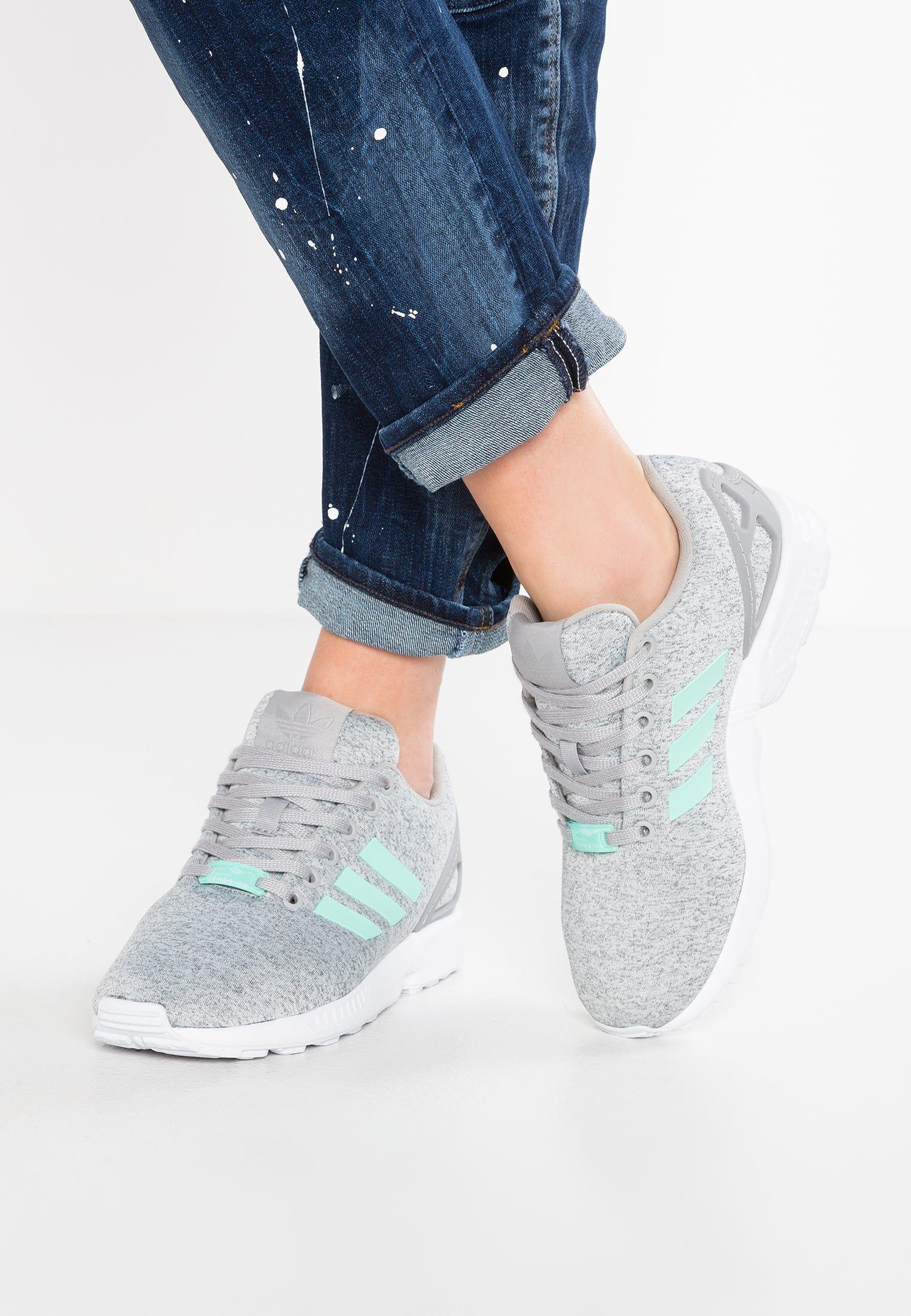 / adidas originali zx flusso scarpe ad111s0ex