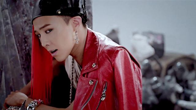 Pics For > Big Bang G Dragon Fantastic Baby