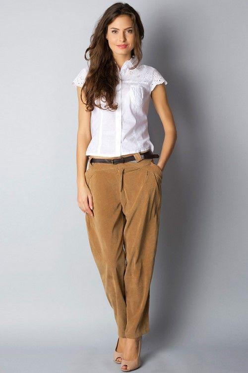 где купить модные брюки женские