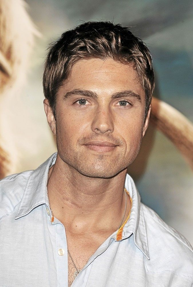 eric winter movies