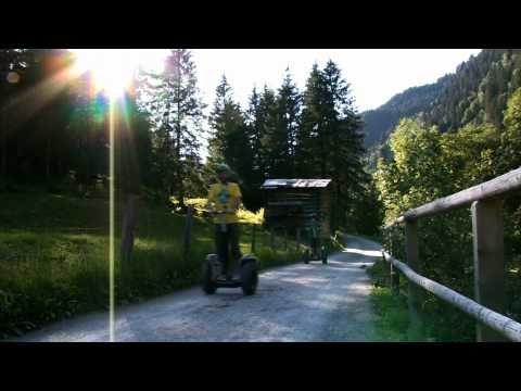 Alpine & Active in Gastein
