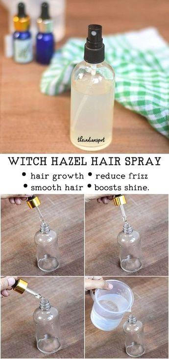 best hairspray for hold aloe vera spray for hair diy