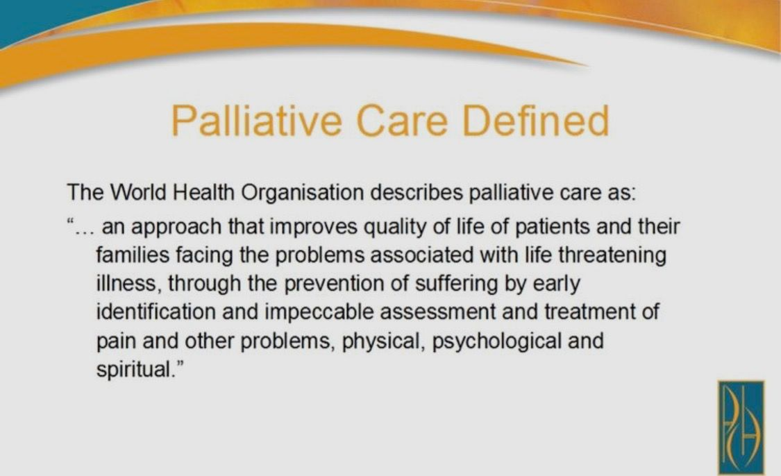 Pin by shelley n on death with dignity palliative care