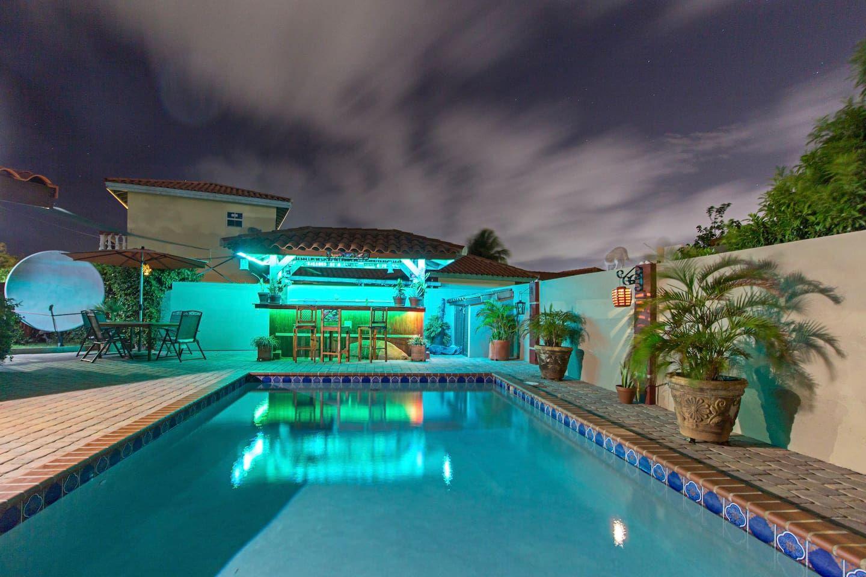 Aruba Studio Apartment In Noord - Apartments for Rent in ...