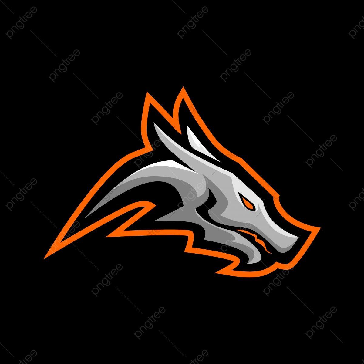 Logotipo Do Dragon Head E S Logo Icones Icones De Dragao Imagem Png E Vetor Para Download Gratuito Dragon Icon Photo Logo Design Logo Design Art