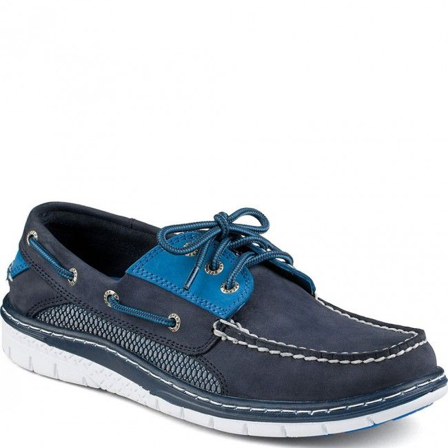 Eye Boat Shoes - Navy | Boat shoes