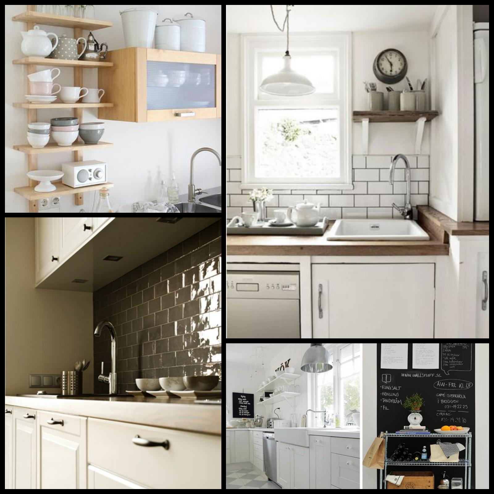 10 trucos para reformar tu cocina sin obras trucos cocinas y hogar - Renovar cocinas sin obras ...