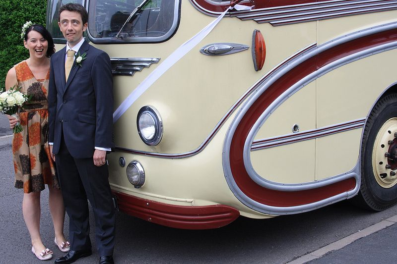 12 essential wedding transportation tips for hauling