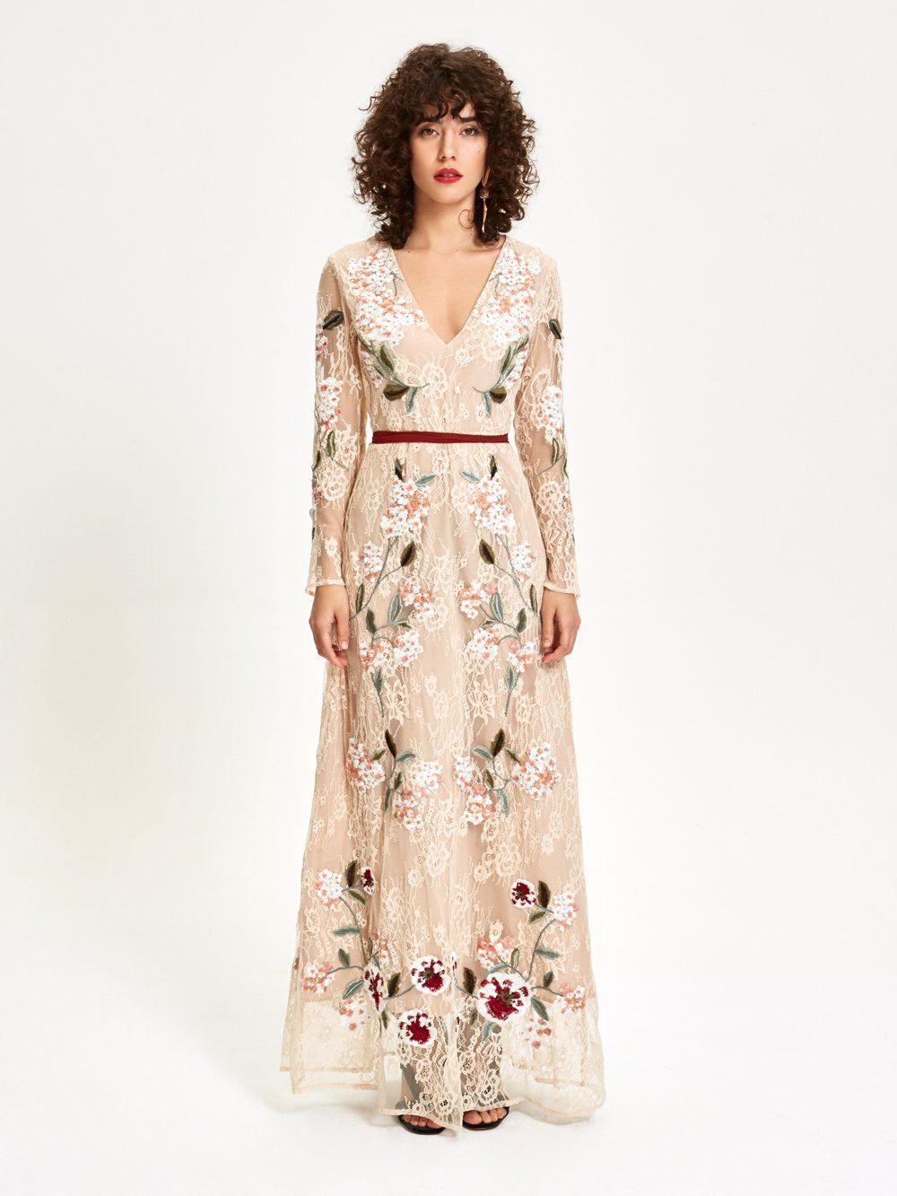 Vestido Cuarzo  dd774fb8b9b1