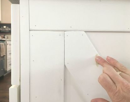 Superb How To Add Farmhouse Cabinet Trim 15 Character Add To Download Free Architecture Designs Oxytwazosbritishbridgeorg