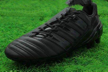 adidas adipower predator trx fg blackout boots